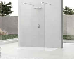 La Maison d'ORKA - Cabines de douches