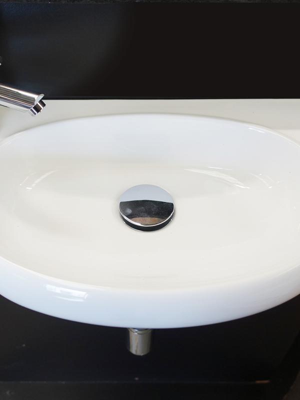 LAVE-MAINS Bath&Co 50x17/27cm