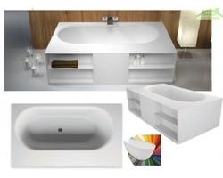 La Maison d'ORKA - Baignoires îlots - Semi-îlots & Design