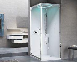 La Maison d'Orka - Unité de douche
