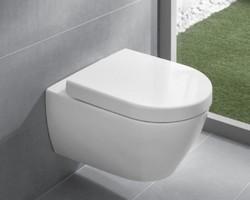 La Maison d'Orka - Toilettes en porcelaine