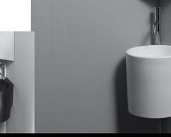 La Maison d'Orka -  Lave-mains en porcelaine