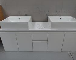 La Maison d'Orka - Meubles de salles de bain
