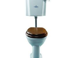 La Maison d'ORKA - Toilettes