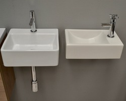 Lave-mains de stock ou sur commande