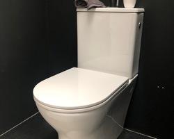 WC À POSER DUNEA