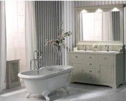 La Maison d'Orka - Meubles de salles de bains rétro